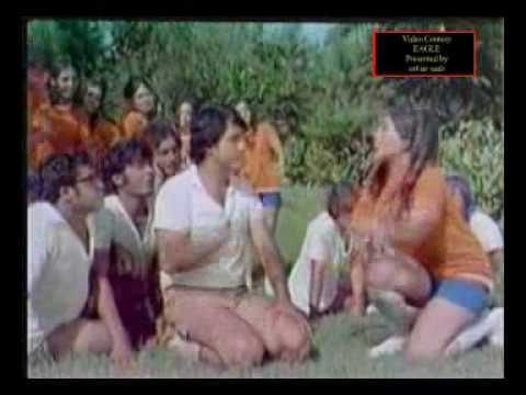 Awara Bhanwra Sharm Karo Lyrics - Asha Bhosle, Usha Mangeshkar