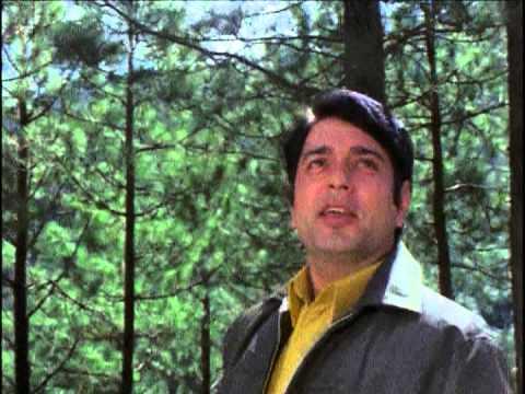 Aye Baadal Jhoom Lyrics - Lata Mangeshkar