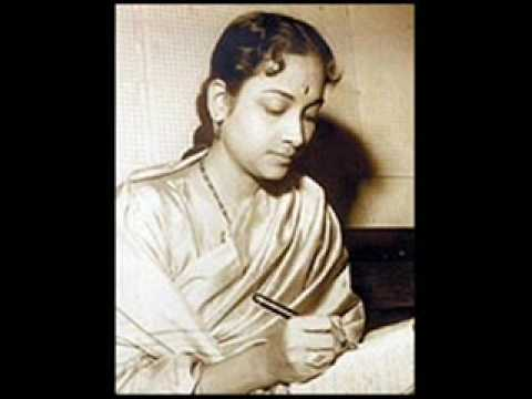 Aye Babu Zara Sun Lyrics - Geeta Ghosh Roy Chowdhuri (Geeta Dutt)