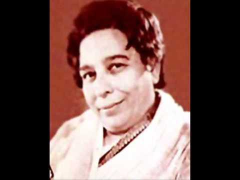 Aye Ji Thandi Sadak Hai Lyrics - Shamshad Begum