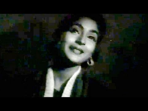 Aye Kaash Chalte Lyrics - Asha Bhosle, Prabodh Chandra Dey (Manna Dey)
