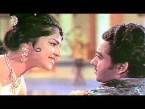 Aye Mere Soye Hue Pyar Lyrics - Kishore Kumar