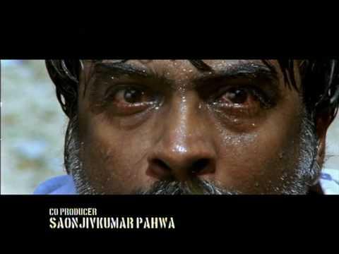 Baabarr (Title) Lyrics - Sukhwinder Singh