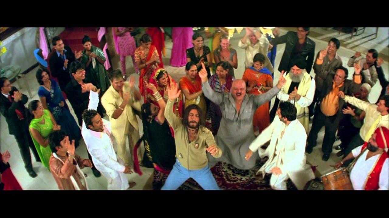 Baari Barsi Lyrics - Mohinder Singh Sarna