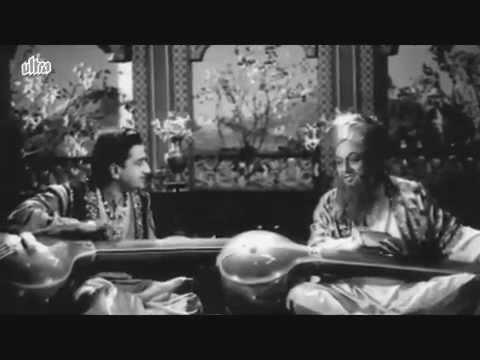 Baat Chalat Nai Chunari Lyrics - Mohammed Rafi