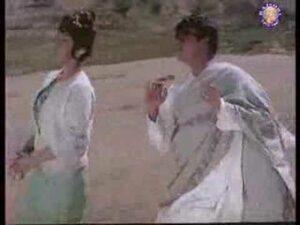 Baat Karte Ho Baat Karna Lyrics - Asha Bhosle, Prabodh Chandra Dey (Manna Dey)