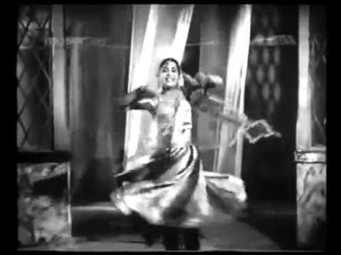 Baat Takat Thak Thak Gaye Naina Lyrics - Lata Mangeshkar, Prabodh Chandra Dey (Manna Dey)