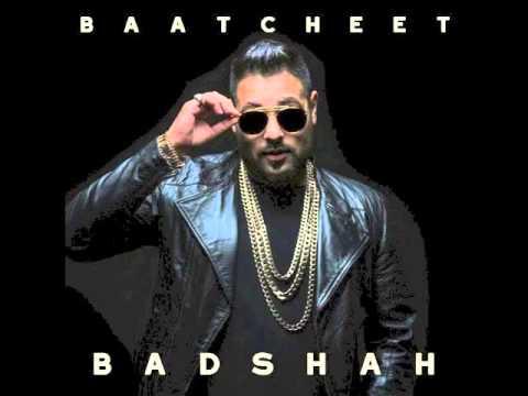 Baatcheet (Title) Lyrics - Badshah