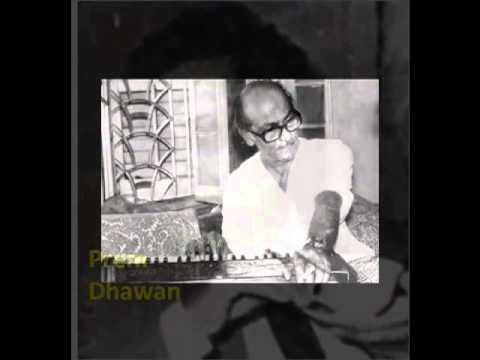 Bachche Kyun Royen Lyrics - Prabodh Chandra Dey (Manna Dey)