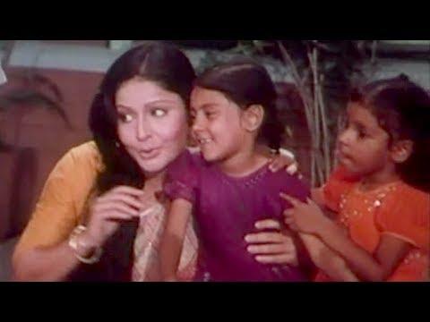 Bachcho Tum Ho Khel Khilone Lyrics - Aarti Mukherji