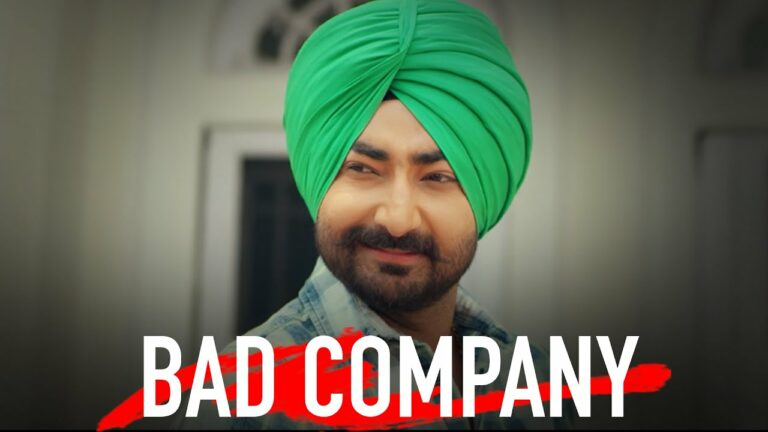 Bad Company (Title) Lyrics - Ranjit Bawa