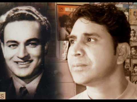 Bahar Aane Ko Hai Ab Lyrics - Mukesh Chand Mathur (Mukesh)
