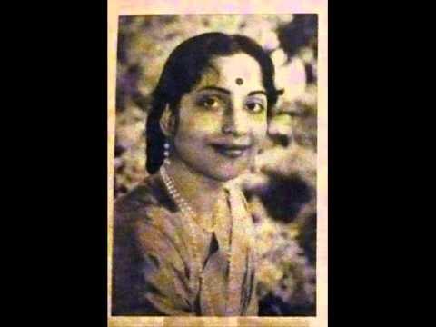 Bahar Leke Aayi Lyrics - Geeta Ghosh Roy Chowdhuri (Geeta Dutt)