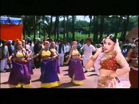 Bajoo Bandh Lyrics - Alka Yagnik, Suresh Wadkar