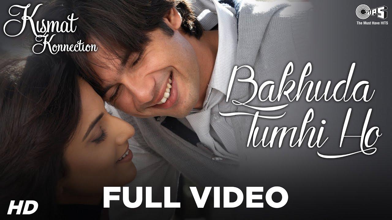Bakhuda Tumhi Ho Lyrics - Atif Aslam