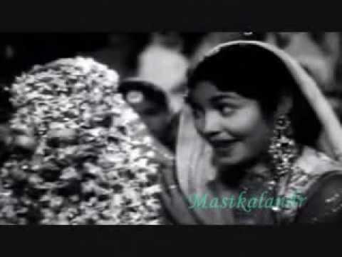Balam Se Milan Hoga Lyrics - Geeta Ghosh Roy Chowdhuri (Geeta Dutt)