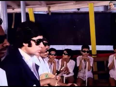 Band Aankh Se Dekh Tamaasha Duniya Ka Lyrics - Amit Kumar, Kishore Kumar