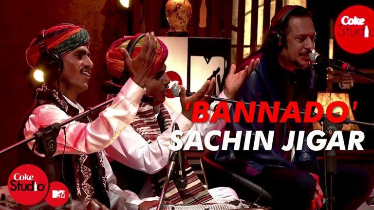 Bannado Lyrics - Bhungarkhan Manganiar, Tochi Raina