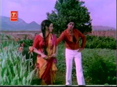 Batade Mere Moti Mai Lyrics - Asha Bhosle, Kishore Kumar
