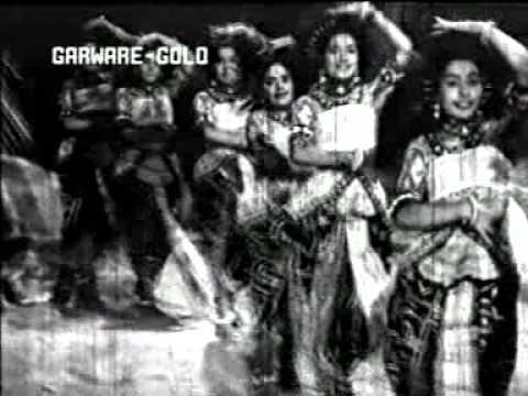 Bawra Lama Suno Lyrics - Asha Bhosle