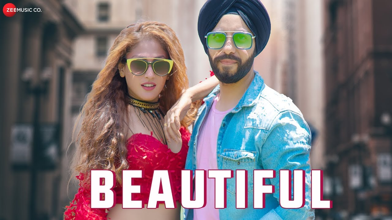 Beautiful (Title) Lyrics - Mananveer Singh Bagga