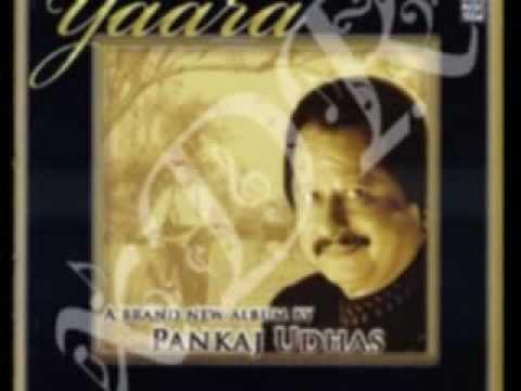 Bekhudi Lyrics - Pankaj Udhas