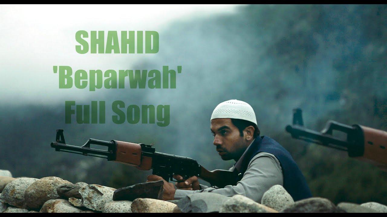 Beparwah Lyrics - Arijit Singh
