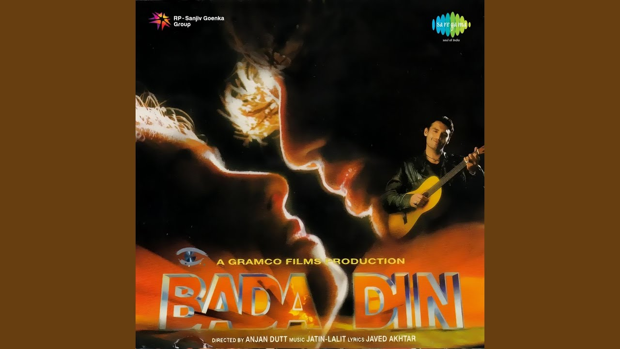 Betaab Hum Awaara Hum Lyrics - Abhijeet Bhattacharya