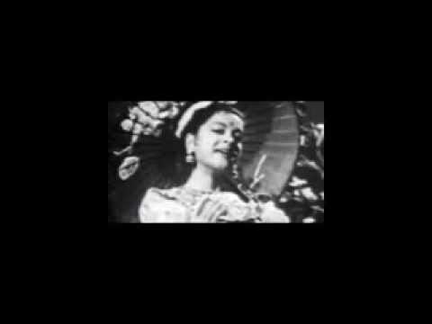 Bhaagti Phirti Raadha Pagli Lyrics - Harish, Nalini Jaywant