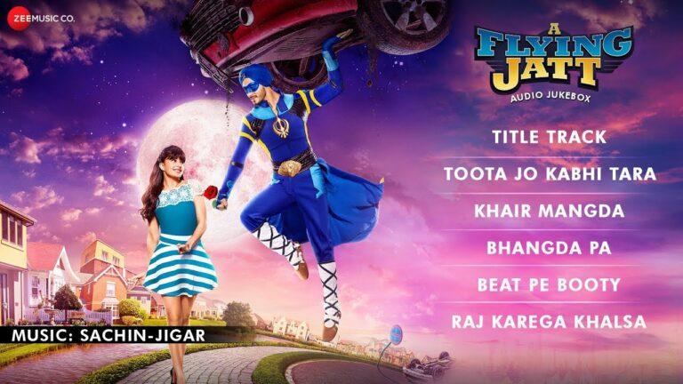Bhangda Pa Lyrics - Asees Kaur, Divya Kumar, Vishal Dadlani