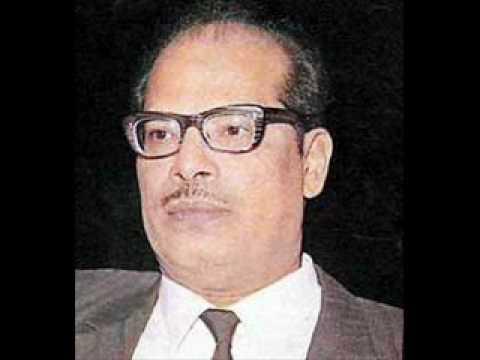 Bhanwar Mein Hai Lyrics - Prabodh Chandra Dey (Manna Dey)