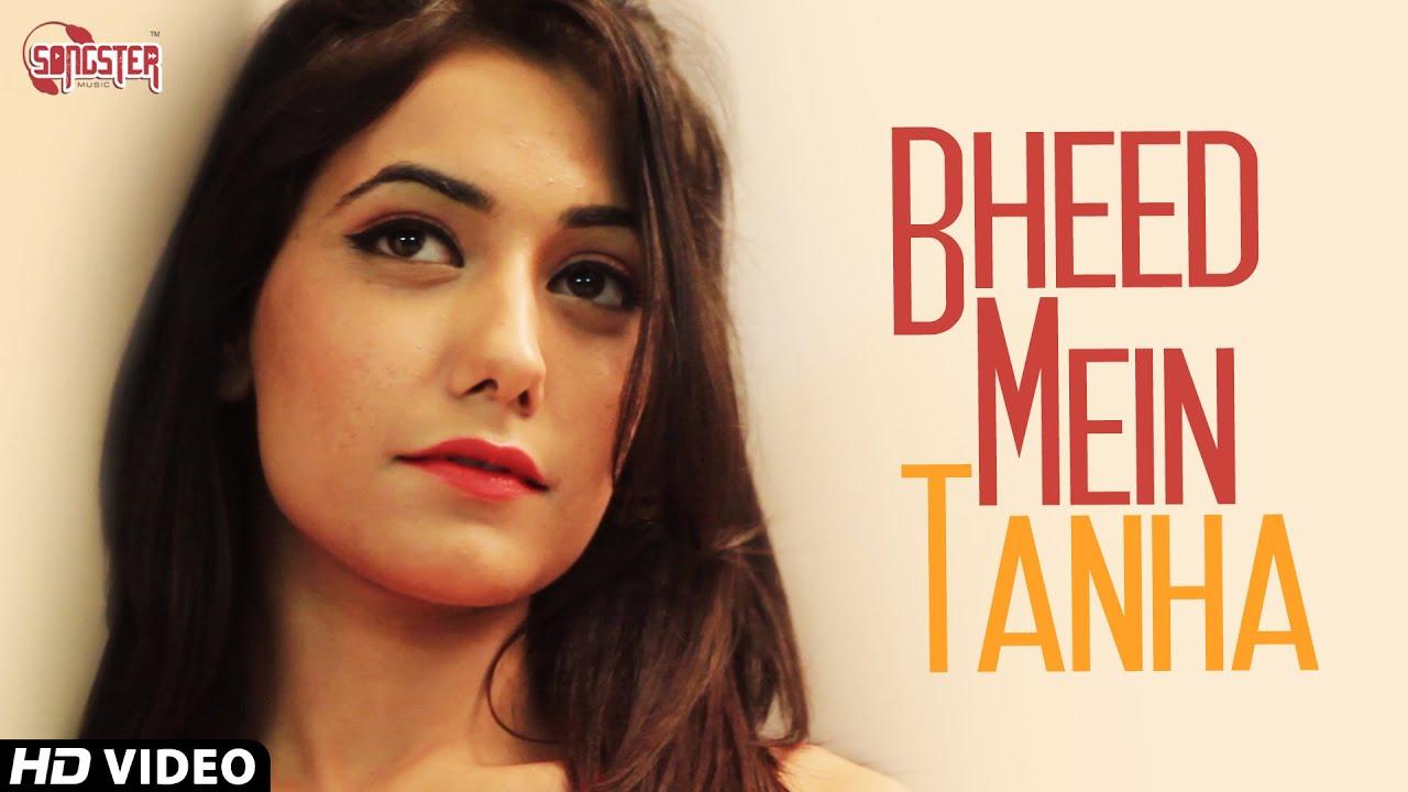 Bheed Mein Tanha (Title) Lyrics - Gaurav Bhatt