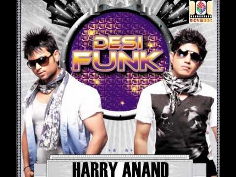 Bhoole Na Bhoolaye Lyrics - Harry Anand