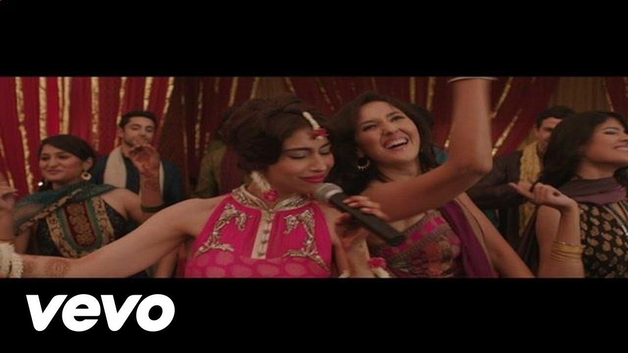 Bijli Aaye Ya Na Aaye Lyrics - Meesha Shafi