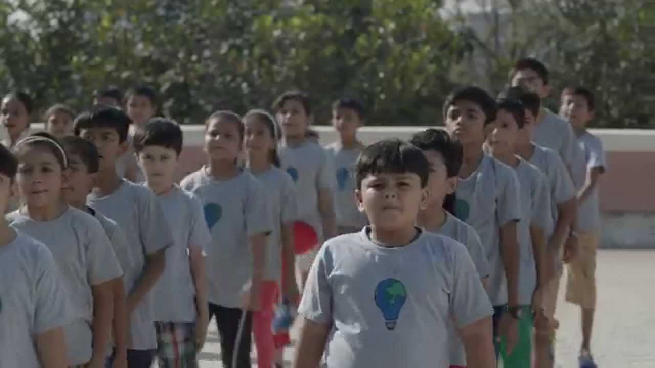 Bijli Bachao Desh Banao Lyrics - Kids
