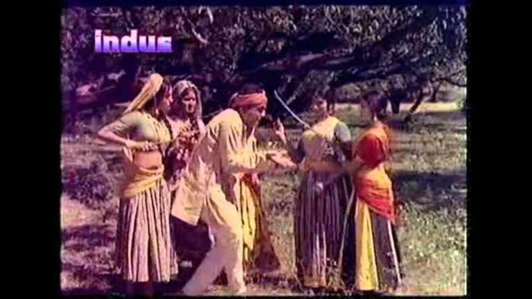Bijli Ho Ya Ghata Ho Lyrics - Mahendra Kapoor