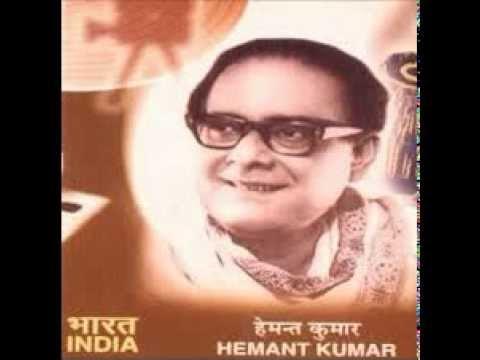 Bimaar E Mohabbat Ka Lyrics - Hemant Kumar, Lata Mangeshkar