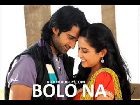 Bolo Na Lyrics - Shreya Ghoshal, Sonu Nigam