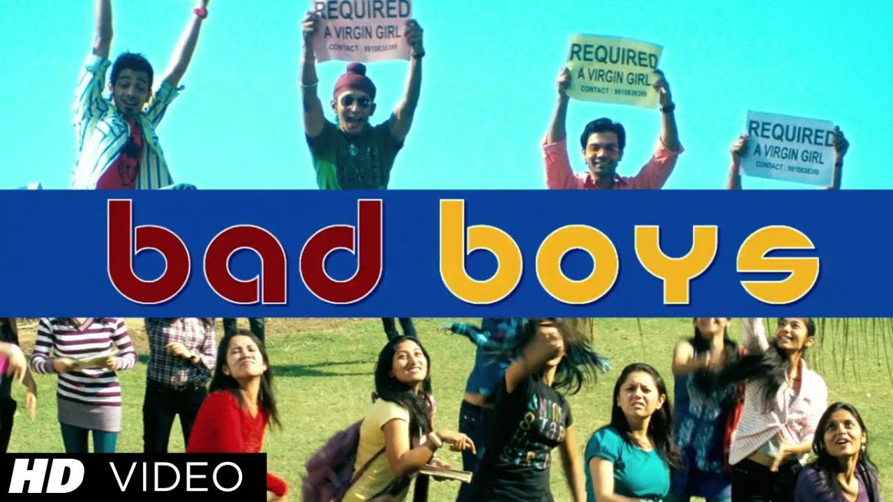 Boyss Toh Boyss Hain (Title) Lyrics - Neeraj Shridhar, Sonika Sharma, Willii Saadhak