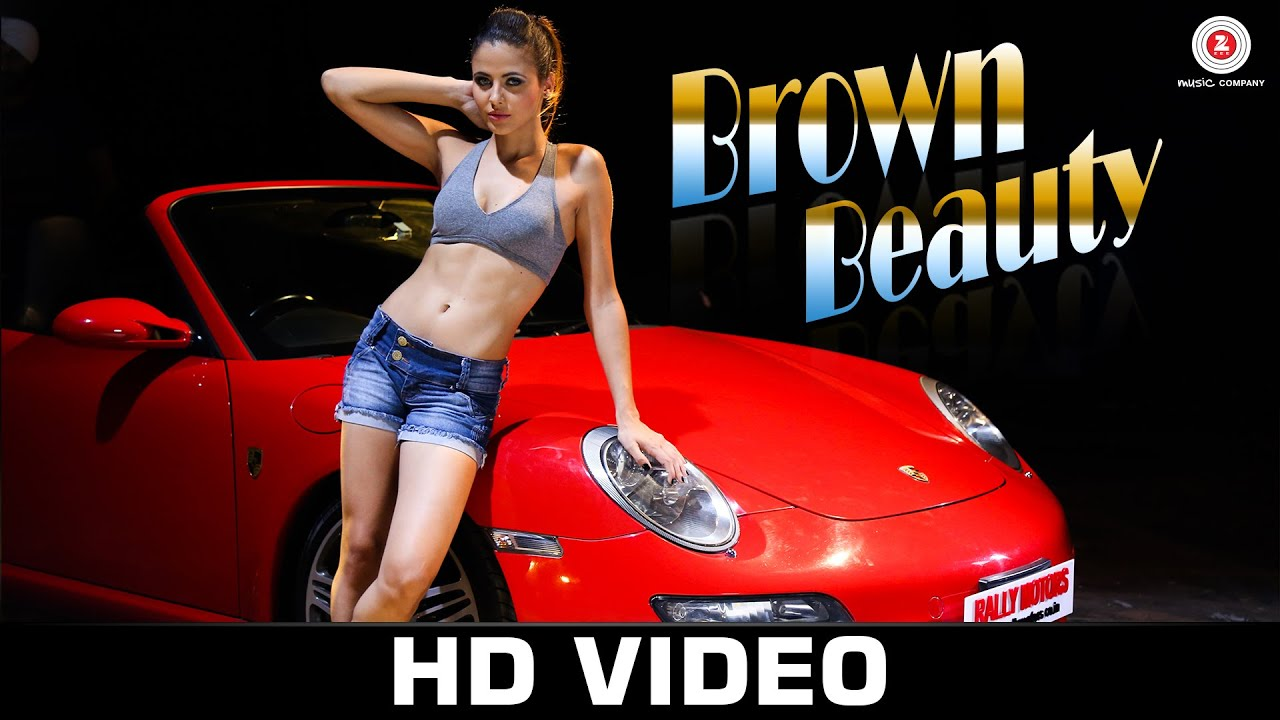 Brown Beauty (Title) Lyrics - Essjay