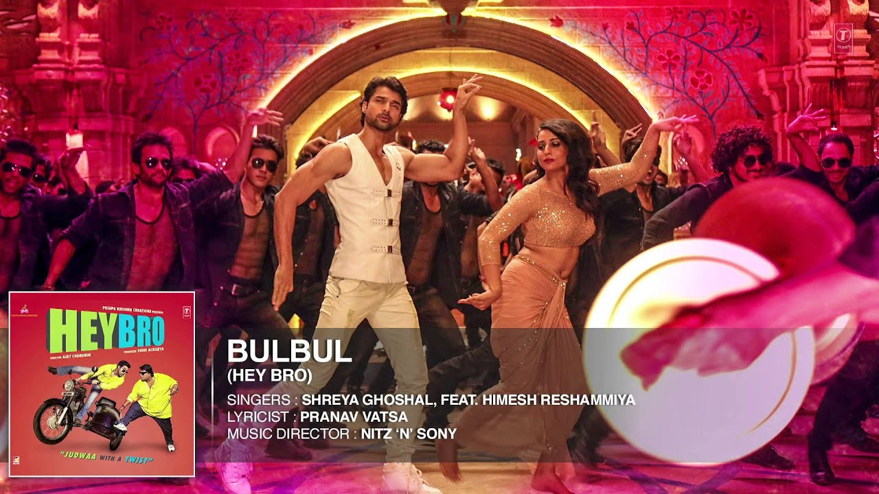 Bulbul Lyrics - Himesh Reshammiya, Shreya Ghoshal