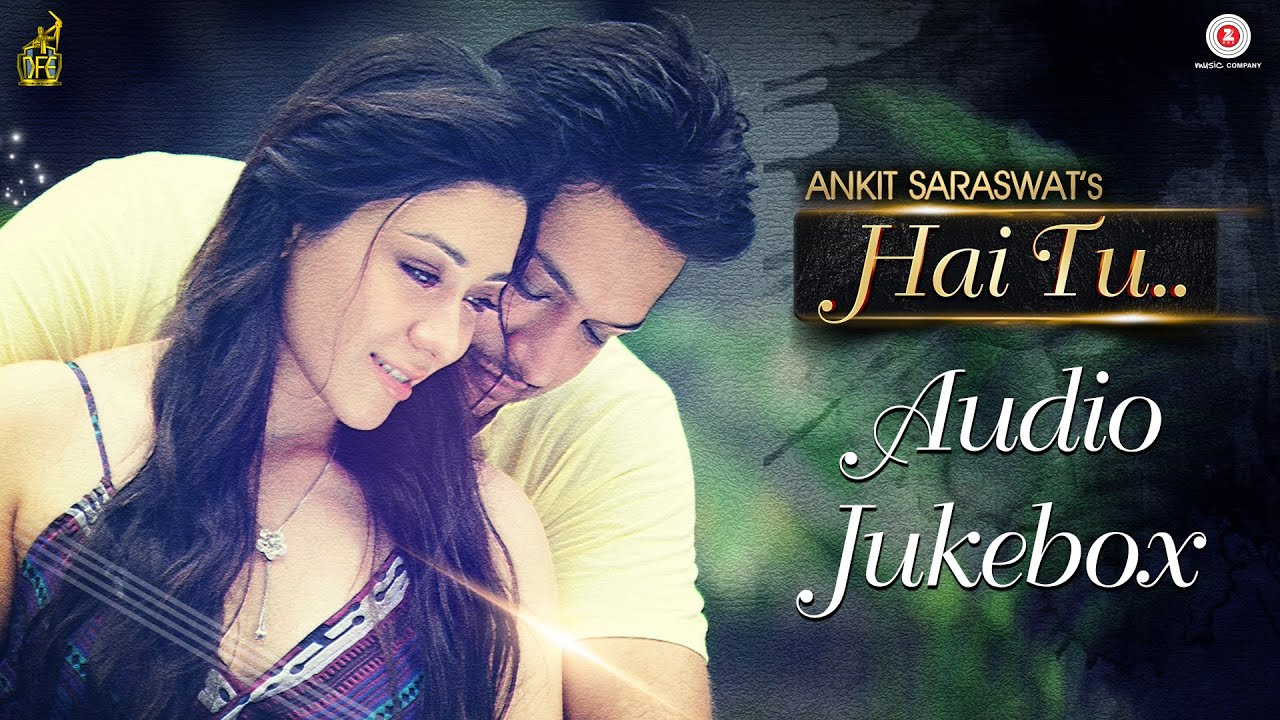 Burn The Dance Floor Lyrics - Ankit Saraswat