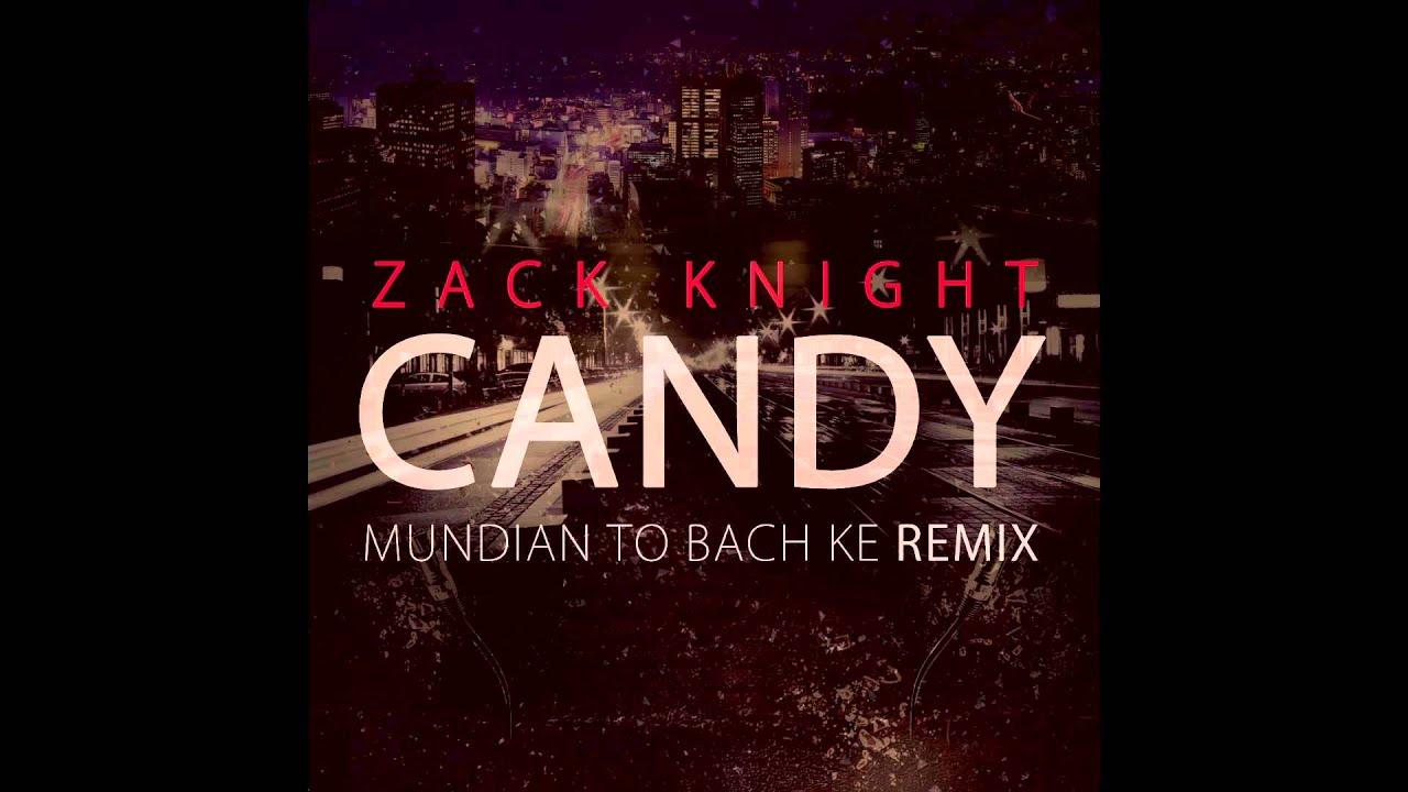 Candy (Title) Lyrics - Labh Janjua, Zack Knight