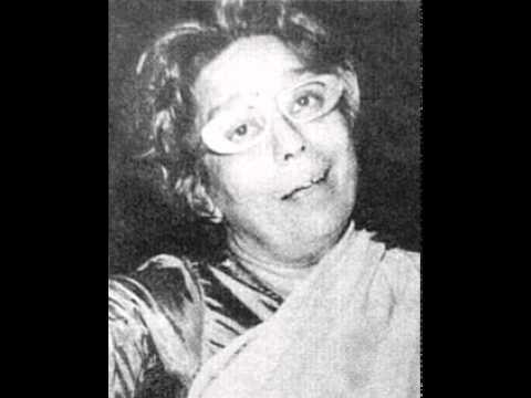 Chaandni Raat Hai Lyrics - Shamshad Begum