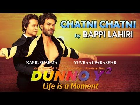 Chaat Gayi Chatni Lyrics - Bappi Lahiri