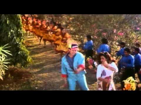 Chahe Jaan Jaye Lyrics - Kavita Krishnamurthy, Udit Narayan