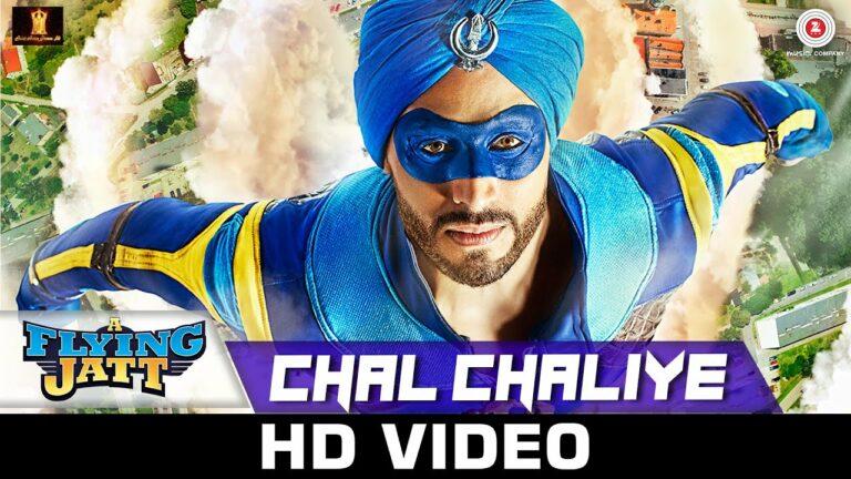 Chal Chaliye Lyrics - Tanishka Sanghvi