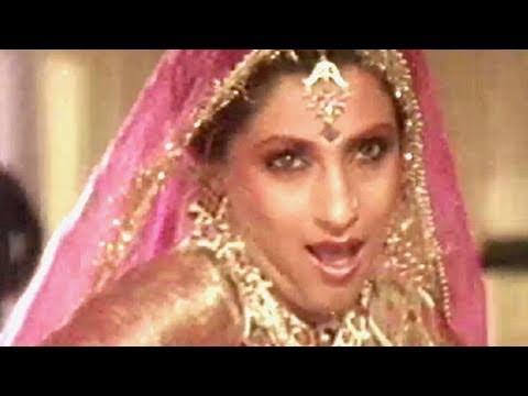 Chal Hut Baaju Raja Lyrics - Asha Bhosle