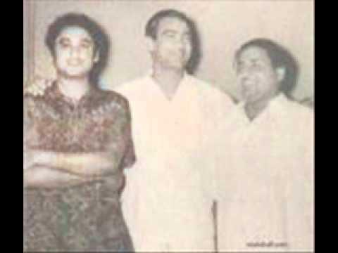Chal Ri Ameeran Lyrics - Asha Bhosle, Kishore Kumar