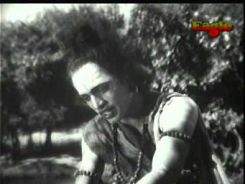 Chal Tu Door Nagariya Teri Lyrics - Prabodh Chandra Dey (Manna Dey)